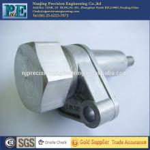 Сделано в Китае алюминий литье под давлением cnc механическая сборка автозапчасти