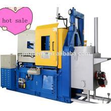 metal injection machine price making button