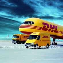 DHL Экспресс-обслуживания судовые агенты из Китая в США