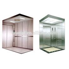 Tamaño del elevador del hospital por manufactory en China
