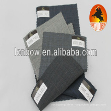 Stock made to measure Luxury suiting fabric