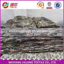 High Quality Camouflage Fabric, Camouflage Cloth stock in Weifang city,China T/C Camouflage fabric Military clothes Fabric
