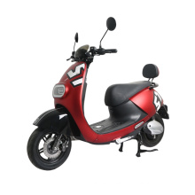 1750w Removable Battery Adult Electric Motorcycle Scooter