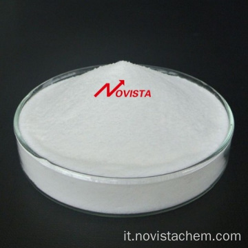 Modificatore di impatto per modificatori Ength per tubi in PVC