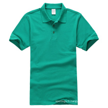 oem gros promotion polo shirt pour hommes mode
