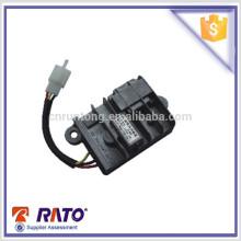 DC motorcycle use voltage converter for 48V to 12V