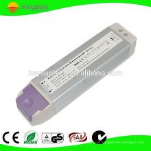 220-250vac fonte de alimentação luz de rua led driver 550ma 40w