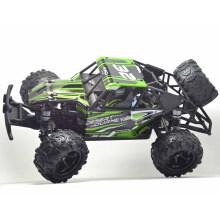 Desert Journe Big Wheels 2.4G Brushed RTR Remote Control Car Fast Off Road RC Car
