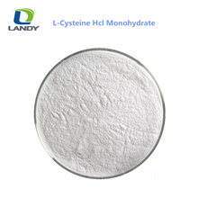 Top Quality Food Grade L-Cysteine Hydrochloride Monohydrate L Cysteine HCL Monohydrate