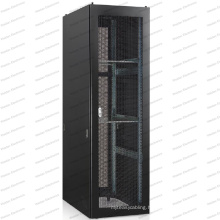 Ge 22u-47u Standing Metal Rack Enclosure Telecommunication&Broadcasting Network Cabinet