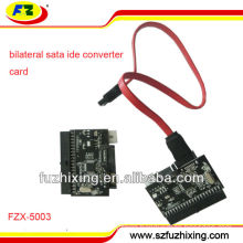 SATA TO IDE OR IDE TO SATA Card