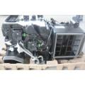 Conjunto de motor Komatsu PC200-8MO hecho en Japón