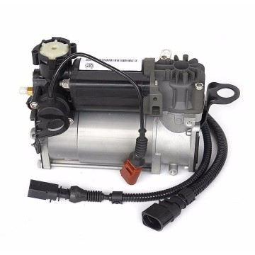 Auto Suspension Compressor 4E0616005H voor A8D3 4E