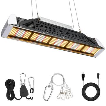 Fluence Style Phlizon 240W Led Grow Light Home