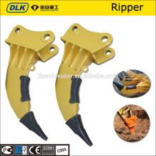 PENGPU ripper for excavator, PENGPU ripper tooth for excavator, rear ripper