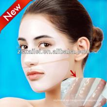 máscara de hidrogel de Corea crema hidratante y máscara para el cuidado de la piel