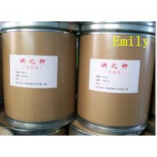 China-Fabrik-Qualität und bester Preis von Kaliumiodid