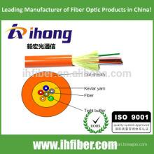 Distribución Tight Buffer Cable óptico (GJFJV)