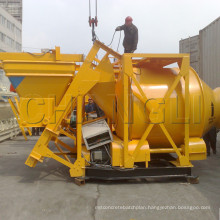 Factory Supplier Good Quality CE Certificate Jzm750 Concrete Mixer Mixing Machine