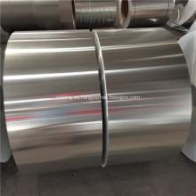 Bobina de papel de aluminio para soldadura fuerte para el intercambio de calor del vehículo