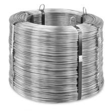 El mejor precio alambre de hierro galvanizado de fábrica
