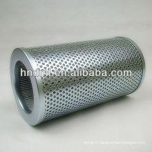 Le remplacement de l'élément de filtre à huile hydraulique FAIREY ARLON TXX13-10, TXX13-10-B, TXX1310B, Filtres pour dispositif de purification d'huile
