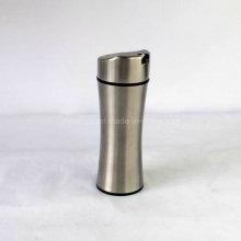 Botella de aceite de acero inoxidable 120ml