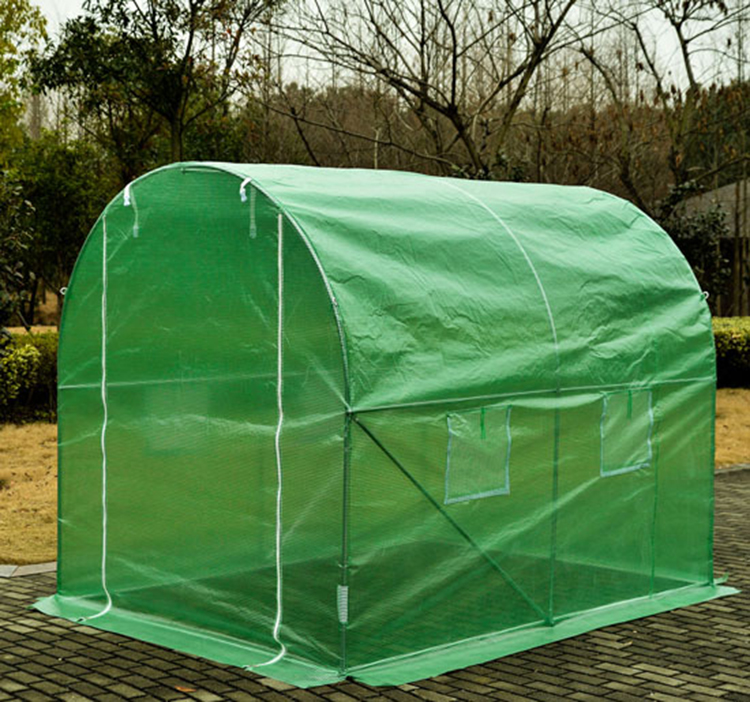 Polytunnel Mini Tunnel Greenhouse