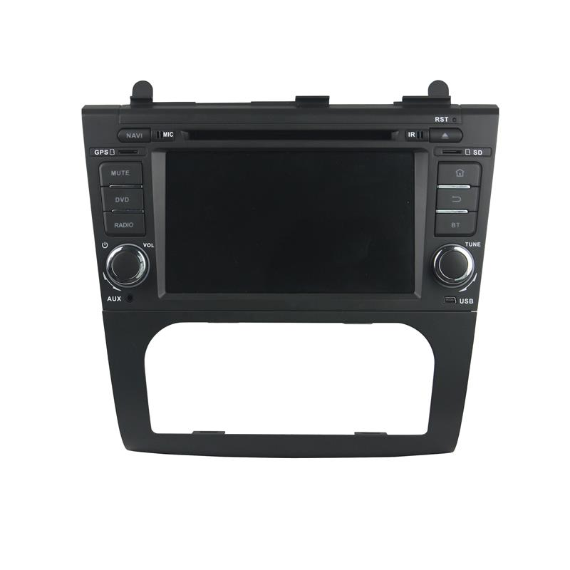 Nissan Altima android navigation systems (1)
