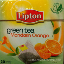 Leptin Green Tea Mandarin Orange Tea