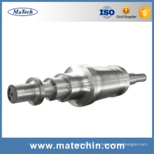 China fabricante de fabricação de alta tensão de liga de aço forjando produto