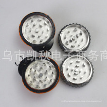 Beliebte Hot Insect Form Alloy Herb Smoke Grinder