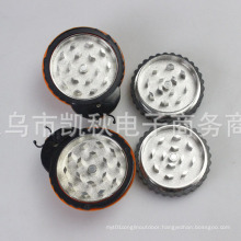 Popular Hot Insect Shape Alloy Herb Smoke Grinder