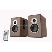 2.0 Multimedia-Lautsprecher material