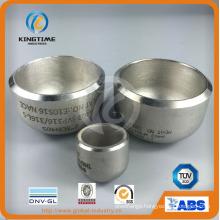 ASME B16.9 Stainless Steel Wp316/316L Cap (KT0324)