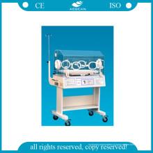 Incubateur pour nourrissons standard approuvé CE (AG-IIR001A)