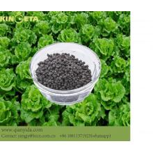 Fertilisant organique organique Biochar Compound Fertilizer