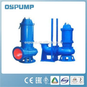 Electric Submersible Sewage Water Pump