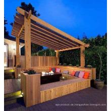 2016 hohe Qualität mit niedrigen Preis Terrasse Pavillon Pavillon