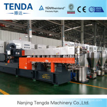 High Performance High -Torque Twin Screw Extruder