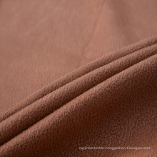 Hot Sale Micro Suede Furniture Fabric Packing in Roll