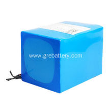 50Ah 24V Solar Power Storage Battery