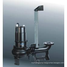 Submersible Sewage Pump (100C4-2.2)