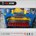 Aço & Metal Telha Tile Roll formando máquina para venda