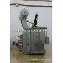 6kV Offload Tap Changer Transformateur de four électrique