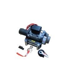 Manual DMX mini small 15000lbs electric Car winch
