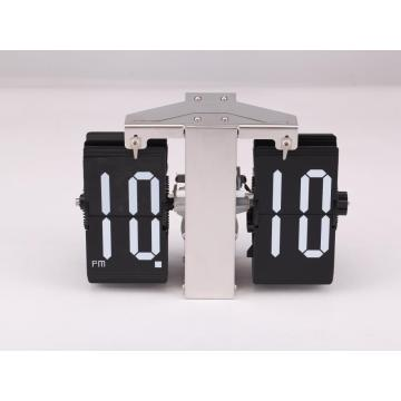 Mini-flip Fantastic Wall Flip Clock Dengan Kartu Rectangular