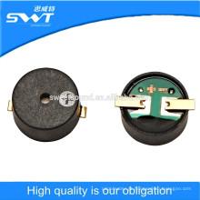9 * 4.5mm bluetooth buzina magnética 3V SMD Buzzer fabricação