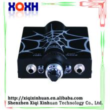 Professional adjustable dc power supply,tattoo machine power supply