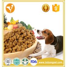 Comida para animais de estimação premium natural o alimento para animais grossos por atacado para animais de estimação